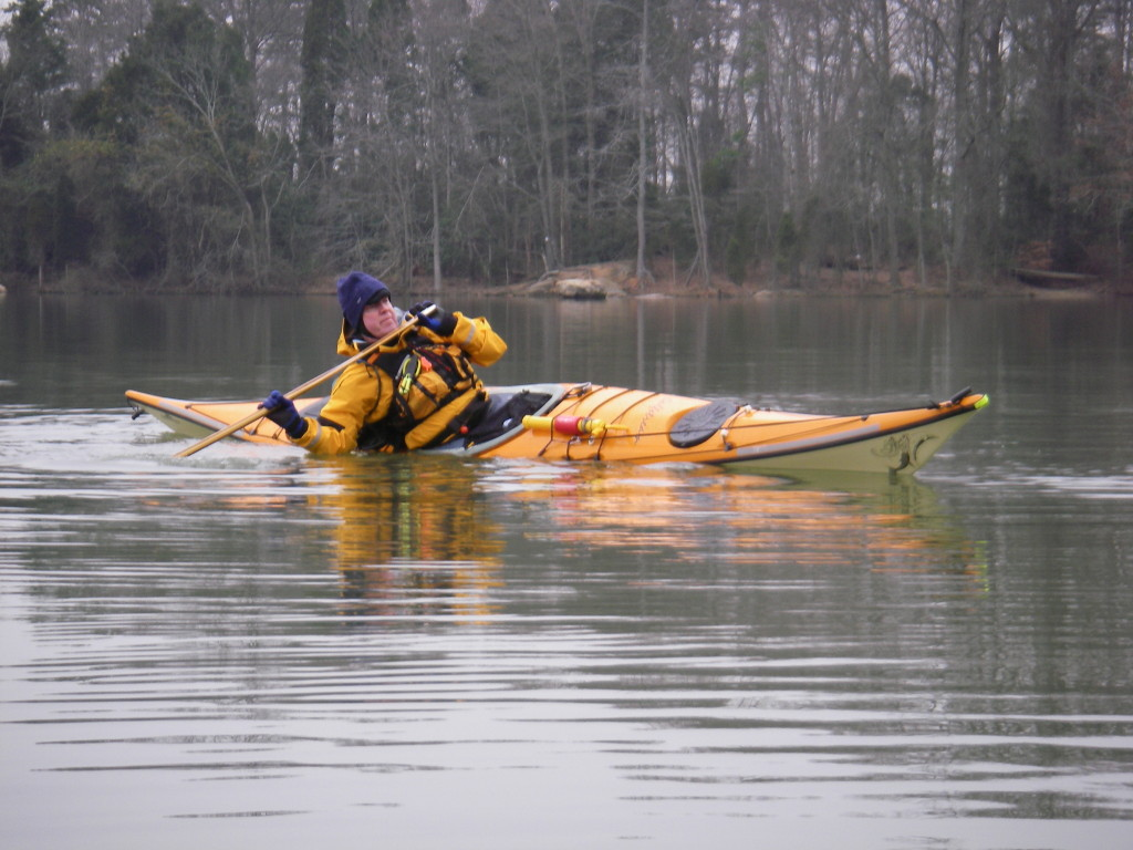Great Outdoor Provision Co Sea Kayak