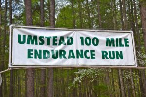 Umstead 100 @ Camp Lapiho | Raleigh | North Carolina | United States