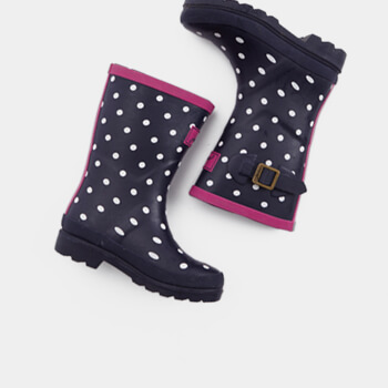 Joules Welly Rain Boots | Great Outdoor Provision Company