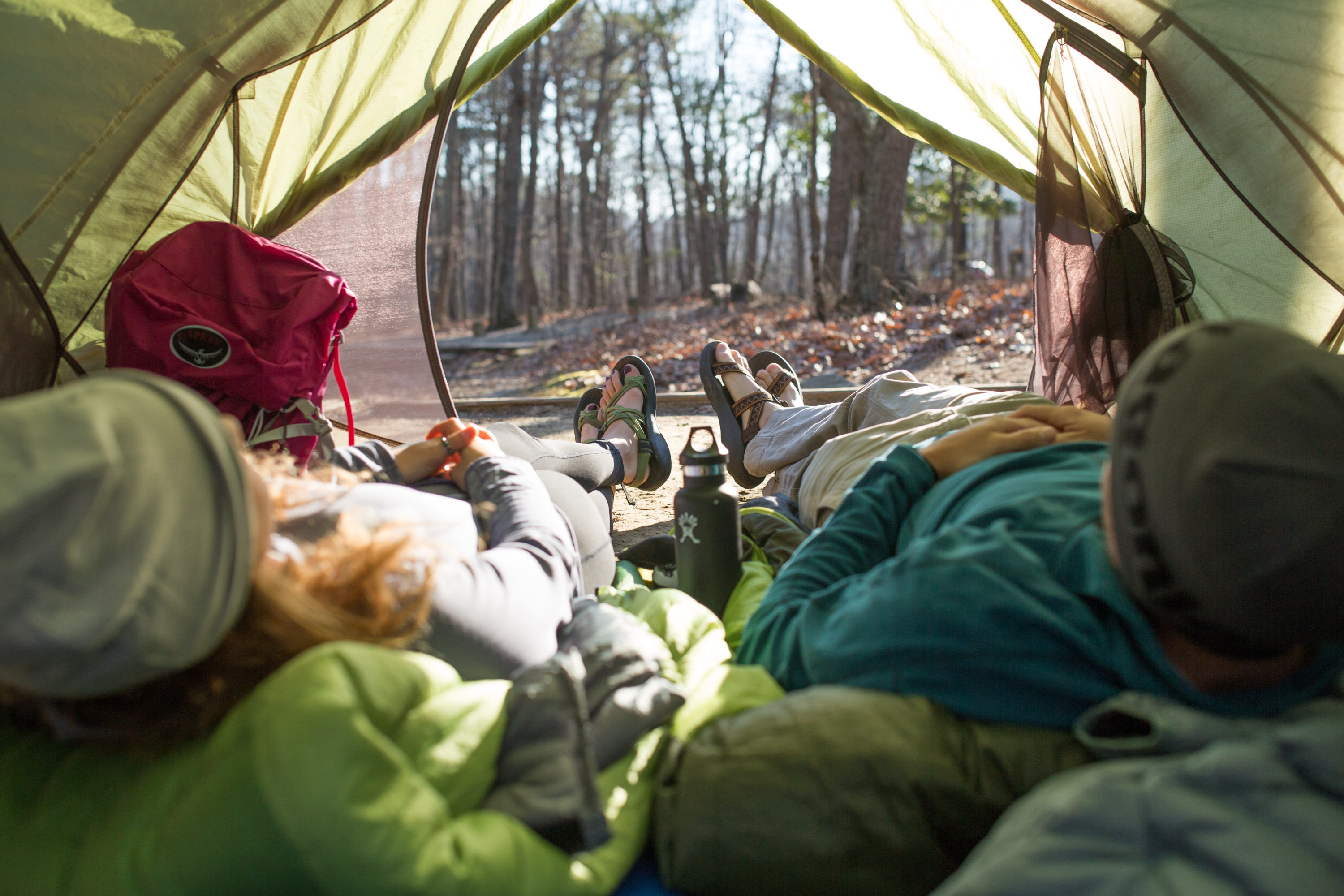Why Camp Let Us Make Our Case Great Outdoor Provision