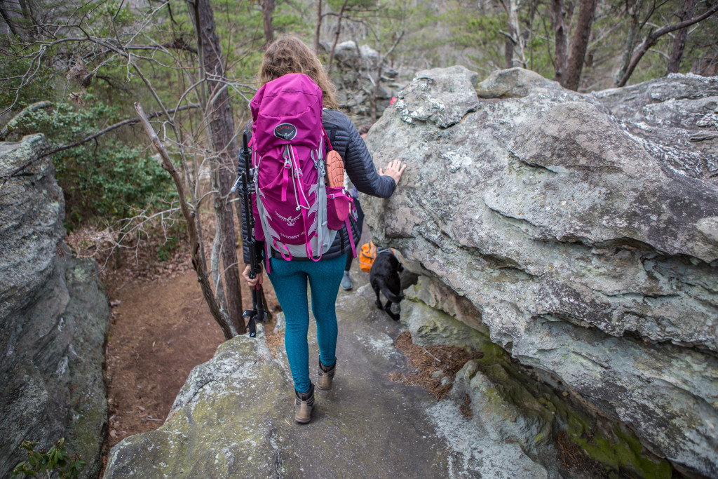GetBackpacking! Trip Planning Session @ Greensboro Shop | Greensboro | North Carolina | United States