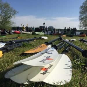 Charlotte Boat Demo @ Latta Plantation | Gar Greek Access | Huntersville | North Carolina | United States