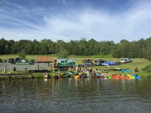 Charlotte Boat Demo @ Latta Plantation | Gar Creek Access | Huntersville | North Carolina | United States