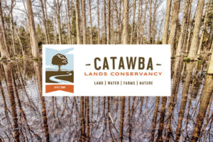 Catawba Lands Conservancy | Volunteer Opportunities