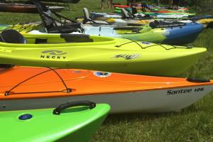 Greenville Boat Demo @ River Park North | Greenville | North Carolina | United States