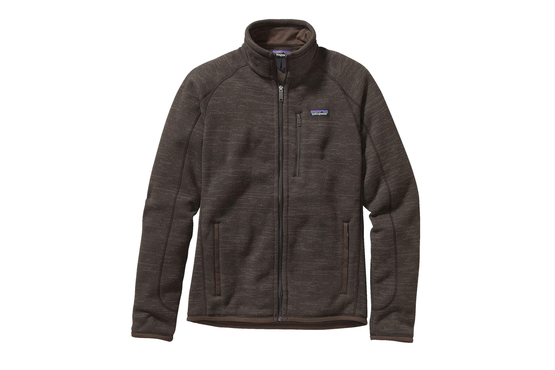 Patagonia mens fleece jacket sale