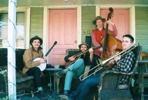 IBMA Look Homeward Bluegrass Redux @ Raleigh Shop | Raleigh | North Carolina | United States