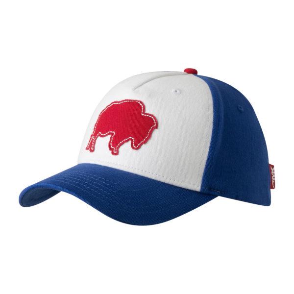 bison-patch-flex-fit-cap