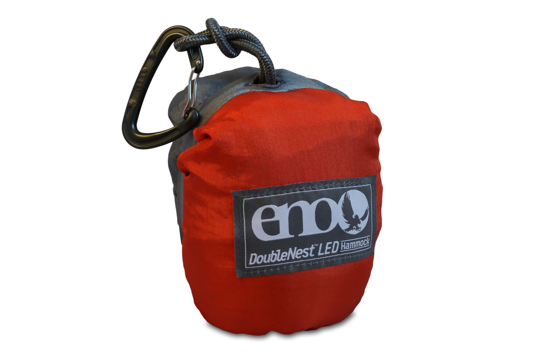 Eno Doublenest Led Hammock Great Outdoor Provision Company