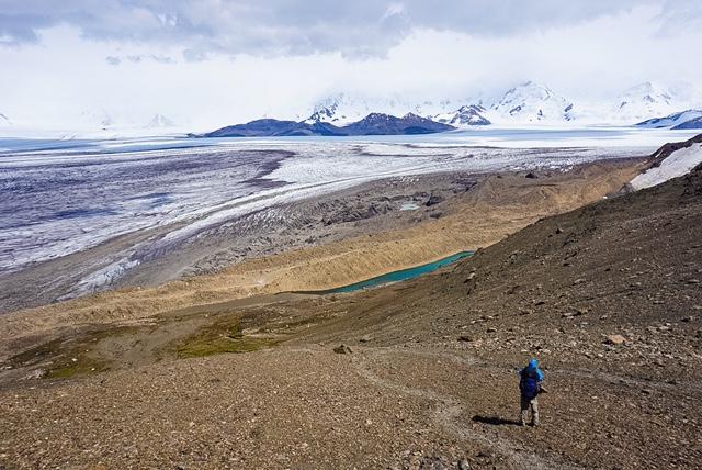 glacialfield
