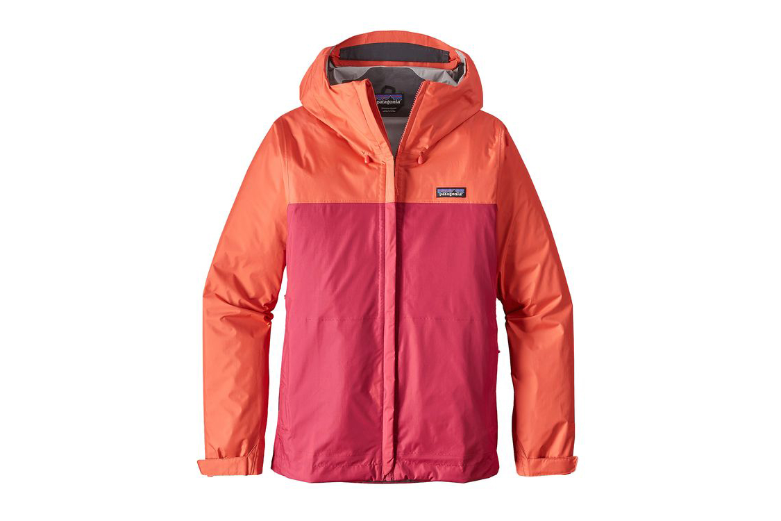 patagonia clothing company Patagonia is a designer of outdoor clothing and gear for the silent sports: climbing, surfing, skiing and snowboarding, fly fishing, and trail running.