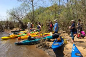 GetPaddling! Charlottesville @ Ask the Shop About Location!