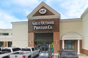 Sidewalk Sale | Greenville @ Greenville Shop | Greenville | North Carolina | United States
