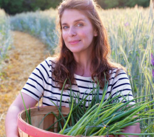 A Day With Vivian Howard @ Kinston, NC