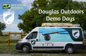 Douglas Outdoors Demo -- Raleigh @ Raleigh Shop | Raleigh | North Carolina | United States