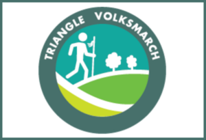Triangle Volksmarch 2017 @ All Over Raleigh
