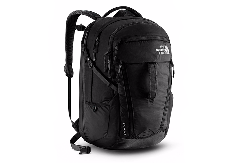 43c3e84c3 The North Face Women's Surge Backpack   Great Outdoor Provision Company