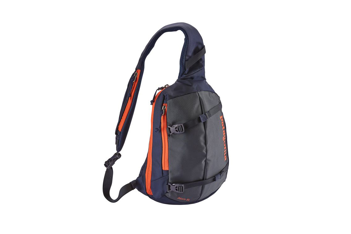 Patagonia Atom Sling 8l Great Outdoor Provision Company