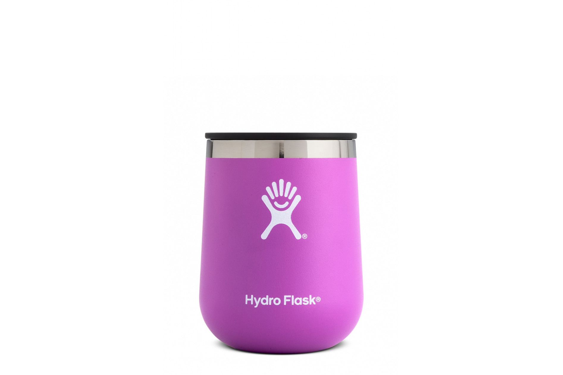 Hydro Flask Wine Tumbler 10 Oz Great Outdoor Provision