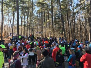 Umstead Trail Marathon @ Umstead State Park | Raleigh | North Carolina | United States
