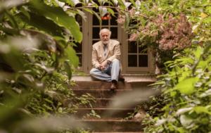 Walter's Book Club w/ Allan Gurganus @ Raleigh | North Carolina | United States
