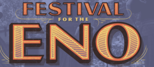 Festival For the Eno (July 4th) @ West Point on the Eno | Durham | North Carolina | United States