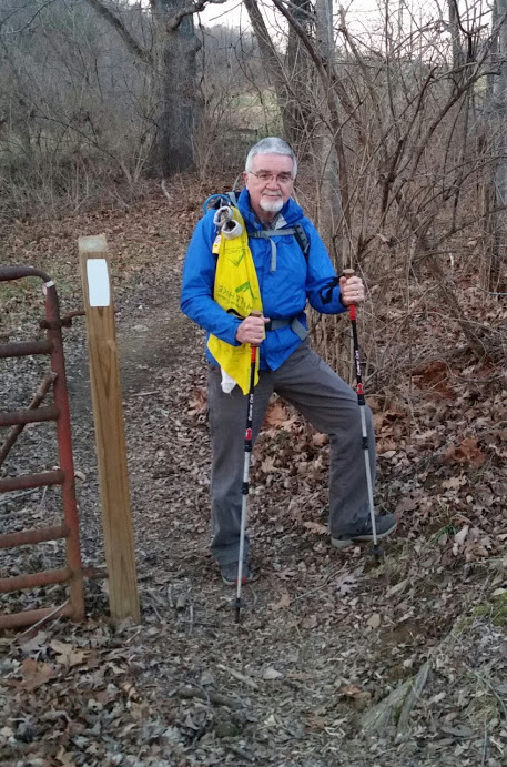 Explorer Series: Ultimate Hike
