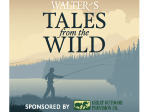 Tales from the Wild @ Milburnie Fishing Club | Raleigh | North Carolina | United States