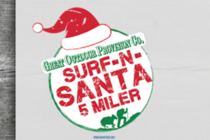 Surf-n-Santa 5 Miler Expo @ Virginia Beach Convention Center | Virginia Beach | Virginia | United States