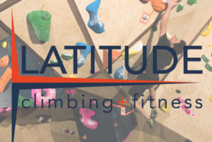 Latitude Climbing Parallel Bouldering Series Comp @ Latitude Climbing & Fitness