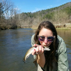 (SOLD OUT) Fly Fishing Class | Greensboro, NC @ The Summit at Haw River State Park