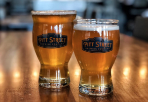 Fly Tying Social | Greenville, NC @ Pitt Street Brewing