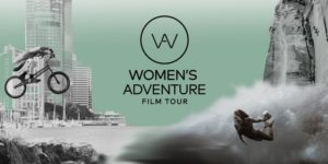 Women's Adventure Film Festival | Raleigh @ Rialto Theatre
