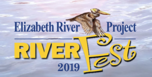 (Elizabeth) RIVERfest 2019! @ Back Bay's Farmhouse Brewing Co.