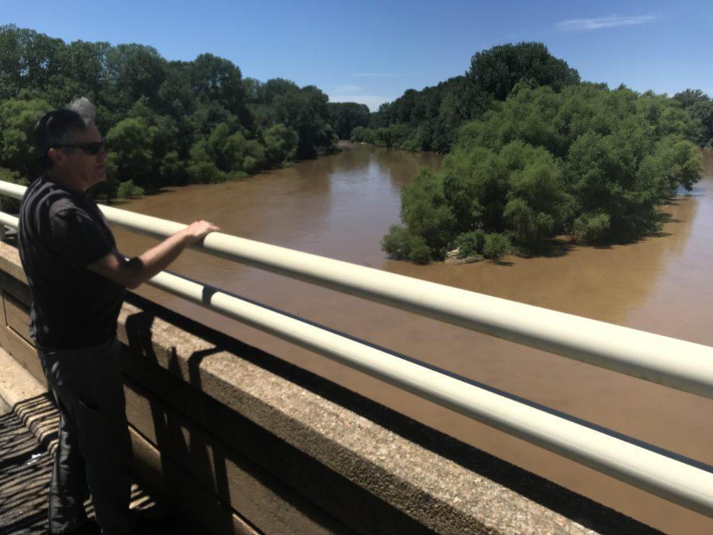 Yadkin Riverkeeper: Protecting central North Carolina's 'Hidden