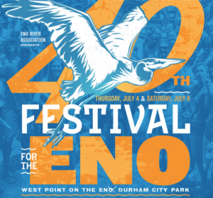 Festival for the Eno! 2019 @ West Point on the Eno