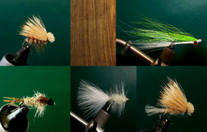 Fly Tying Class | Charlotte @ Blue Blaze Brewing