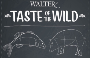 Taste of the Wild: a Locally-Sourced Dinner @ Transfer Co. Food Hall
