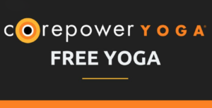FREE Yoga in Chapel Hill w/ Core Power Yoga @ Chapel Hill Shop