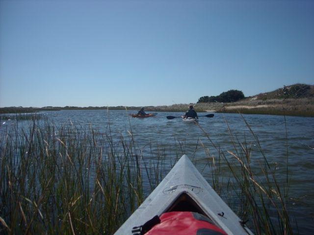 GOPC Paddle Bear Island